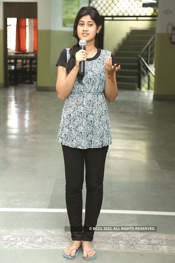 Fresh Face auditions @ Surana College
