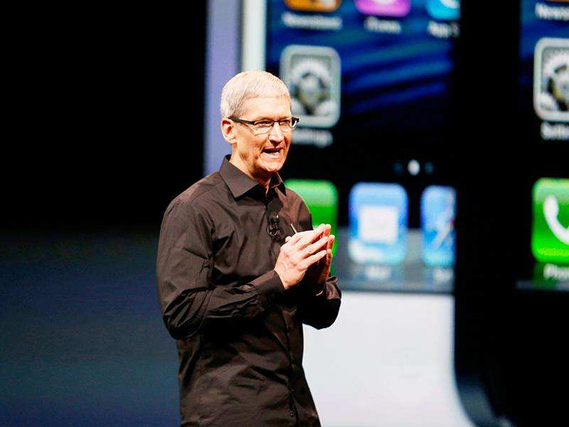 Apple CEO Tim Cook on India, Steve Jobs, missteps and more