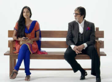 Amitabh Bachchan unblushed: AbSamjhautaNahin