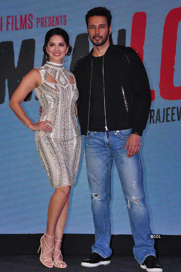 Beiimaan Love: Music launch