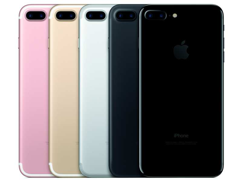 apple iphone 7 iphone 7 plus price details revealed goes up to rs 92 000 latest news. Black Bedroom Furniture Sets. Home Design Ideas