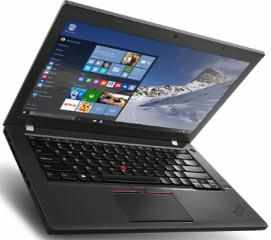 Compare Lenovo Thinkpad T460 vs Lenovo Thinkpad X270