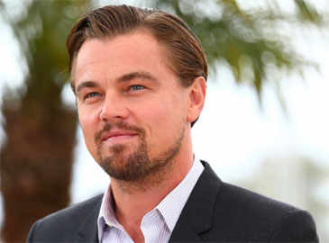 We are pushing oceans to the very brink, Leonardo DiCaprio warns