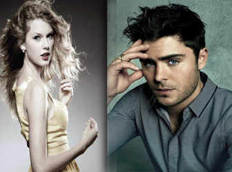 Zac Efron rejects Taylor Swift romance!