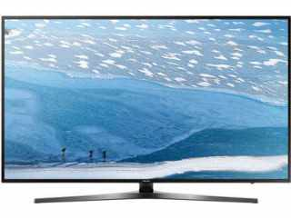 Compare Samsung UA49KU6470U 49 inch LED 4K TV vs Sony BRAVIA KD