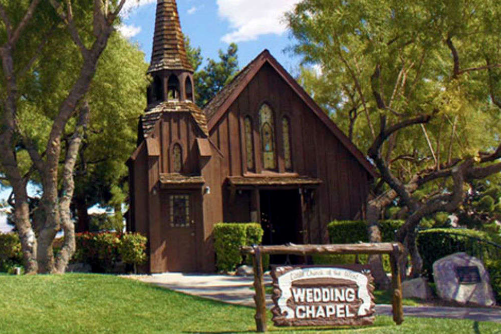 Little Church of the West