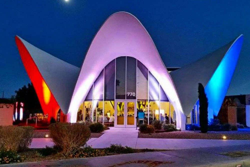 Neon Boneyard Museum