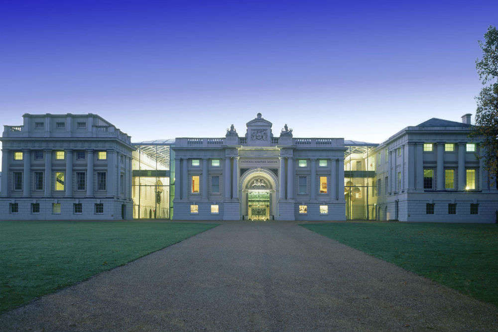 Greenwich World Heritage Site – The Park & Museums