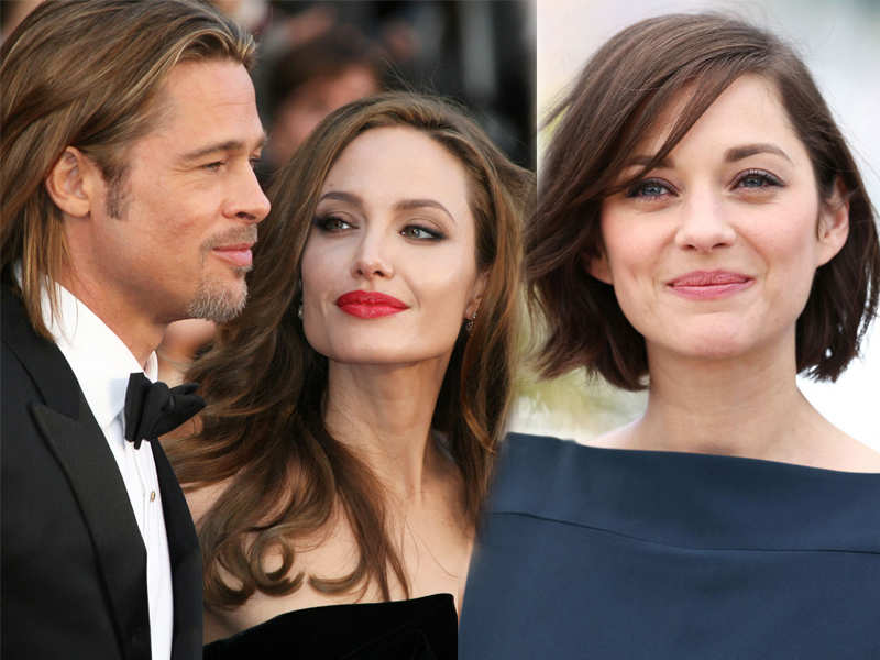 Did Brad Pitt Cheat On Angelina Jolie With Marion Cotillard