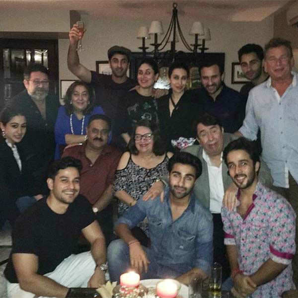 Bebo aka Kareena Kapoor Khan told PTI