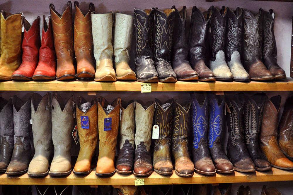 Alberta Boot Co.
