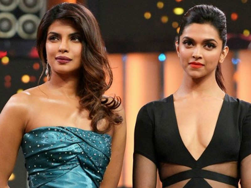 Priyanka Chopra beats Deepika Padukone to become the highest paid Indian actress