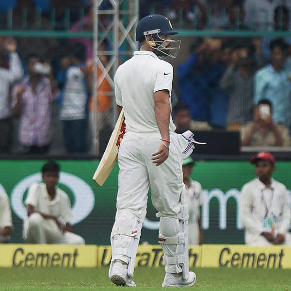 Ind vs NZ: 1st Test: Day 1