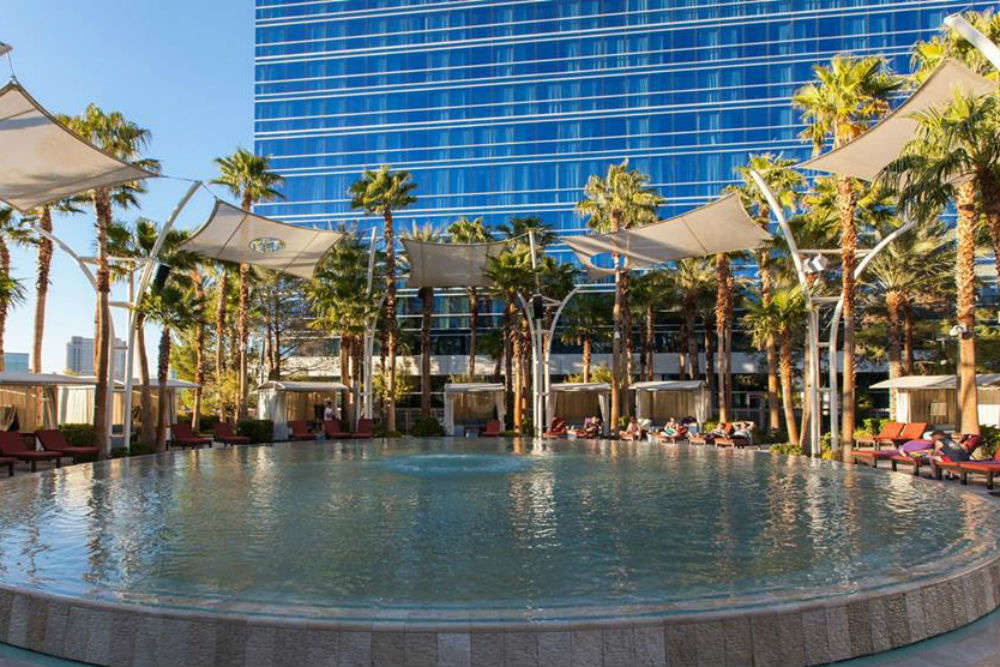 Explore Beachlife at Hard Rock Hotel and Casino