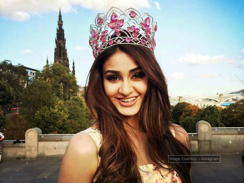 Films are a different proposition - Aditi Arya