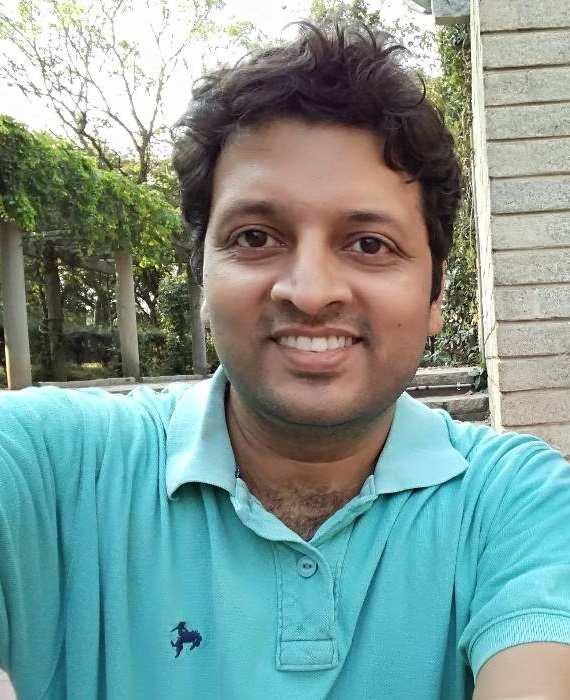 bharath-photo-self