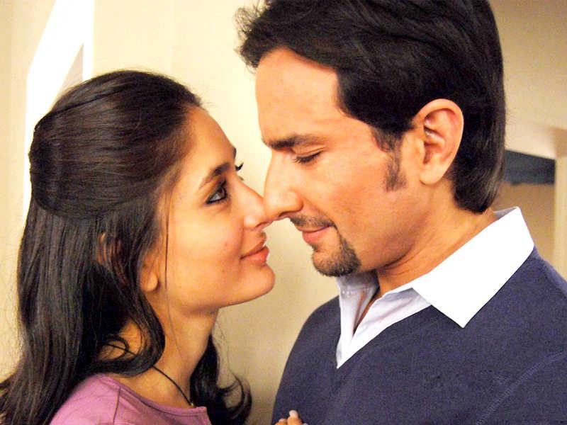 Kareena Kapoor - Saif Ali Khan to head to Dubai for their