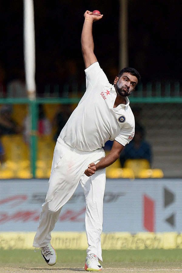 Ind vs NZ: 1st Test: Day 3