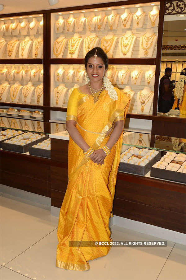 Sonam Kapoor @ Store Launch