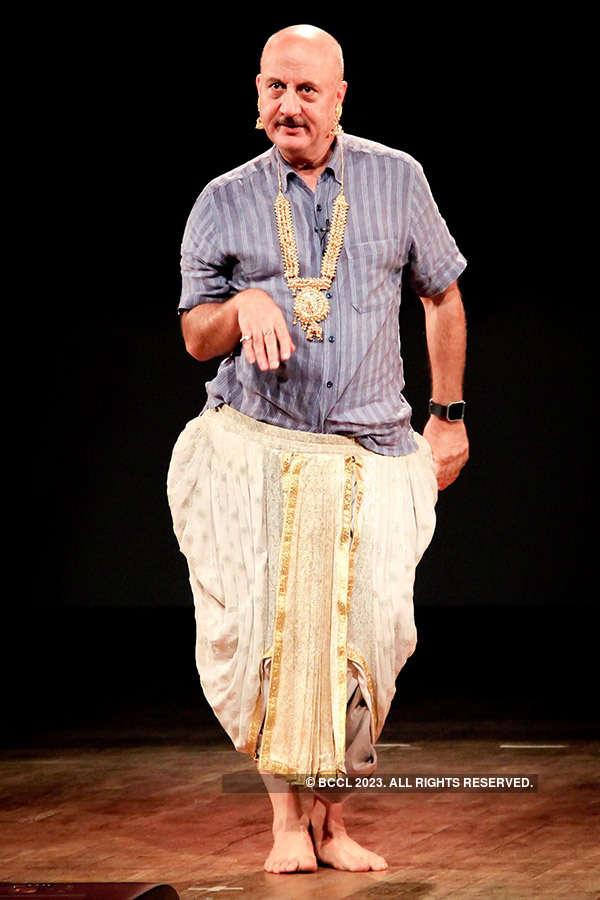 Kuch Bhi Ho Sakta Hai: A play