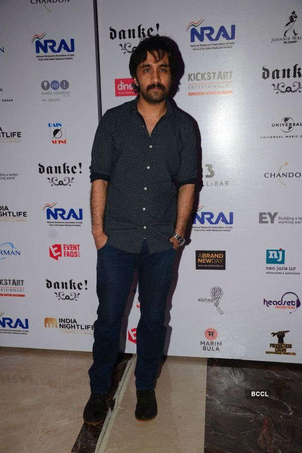 India Nightlife Convention Awards