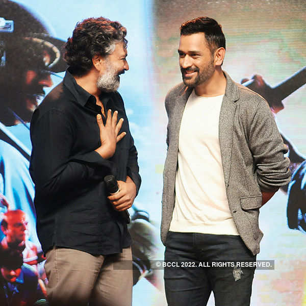 MS Dhoni: The Untold Story: Promotions