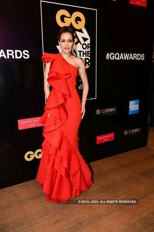GQ Men of the Year Awards 2016