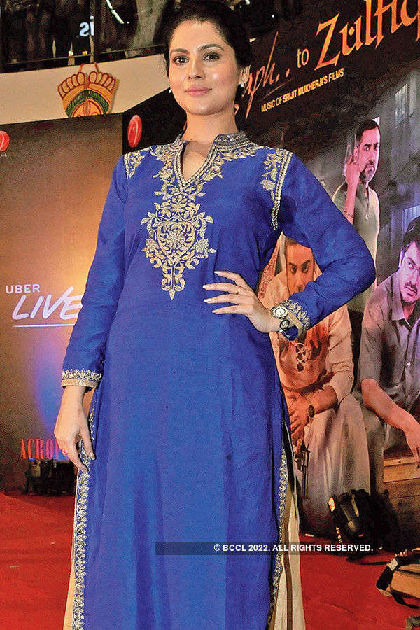 Zulfiqar: Music launch