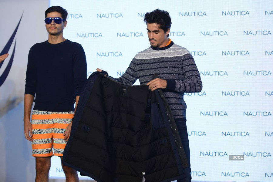 Nautica launches Fall 2016 Collection