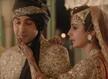 Ae Dil Hai Mushkil: 'Channa Mereya' song