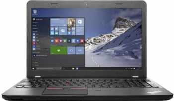 Lenovo Thinkpad E560 (20EV002FUS) Laptop (Core i5 6th Gen/4 GB/500  GB/Windows 10)