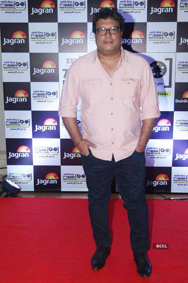 7th Jagran Film Festival