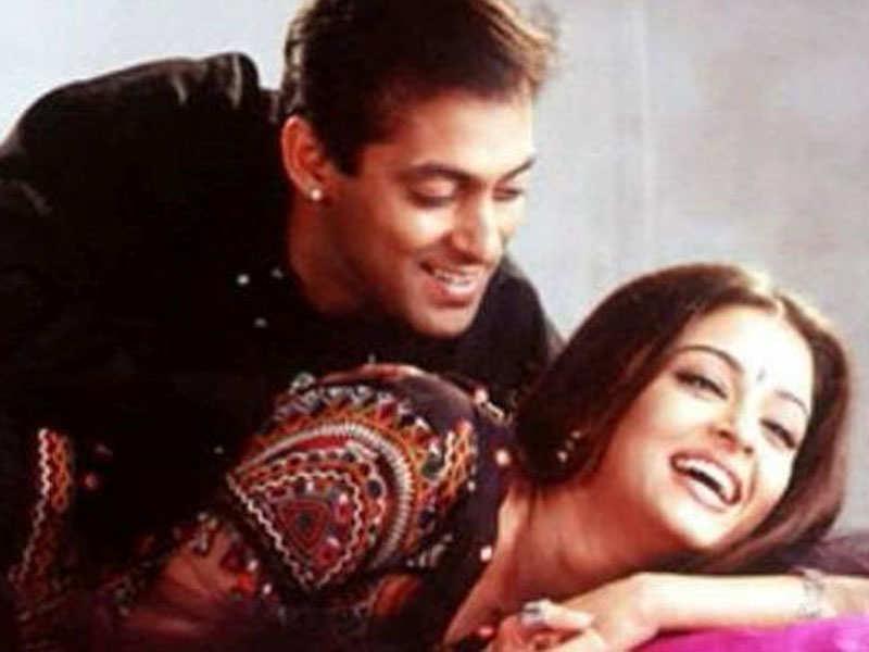 Image result for Salman Khan and Aishwarya Rai