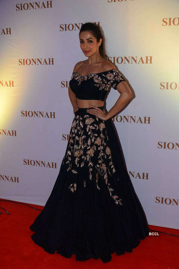 Sionnah: Store Launch