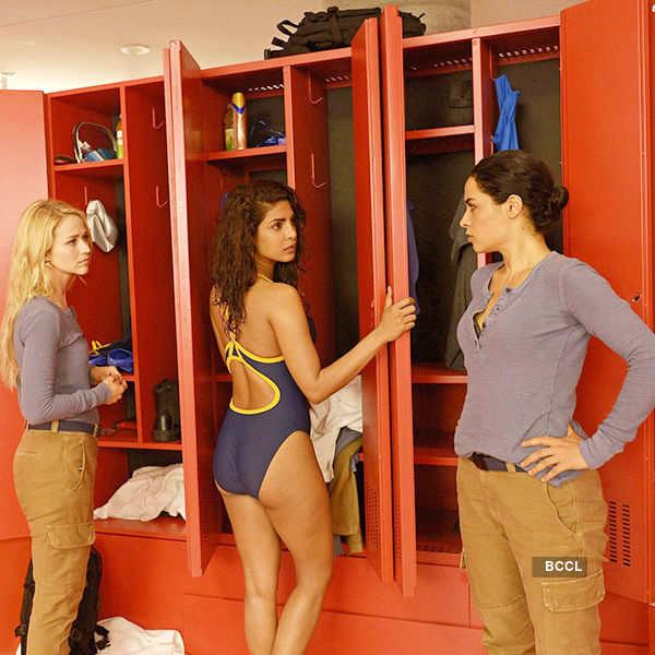 Priyanka Chopra's hot photos