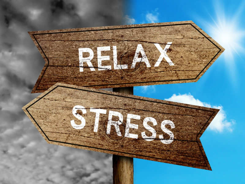 Image result for 9 Simple Ways to Reduce Stress