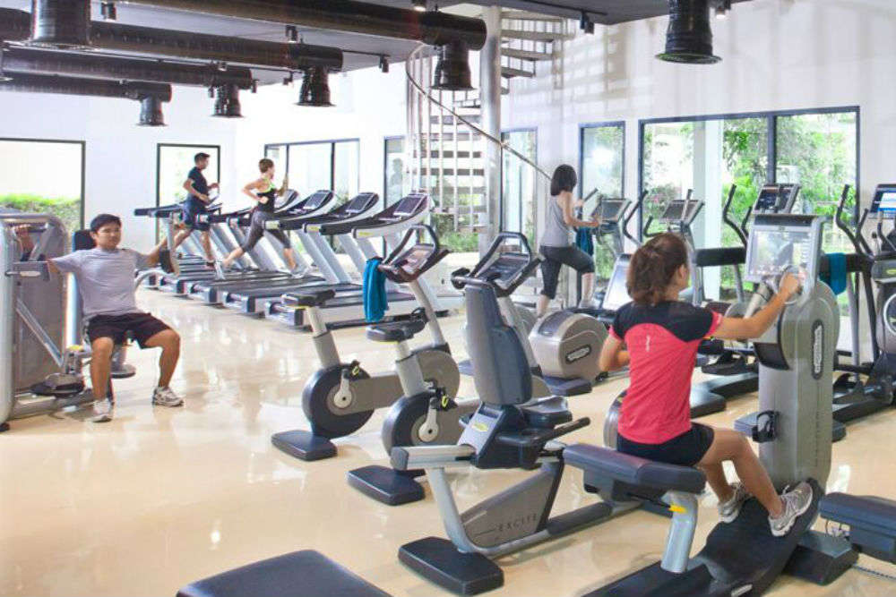 Thanyapura Sports and Fitness centre