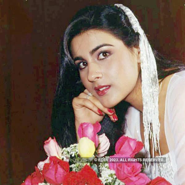 Amrita Singh Young Photo