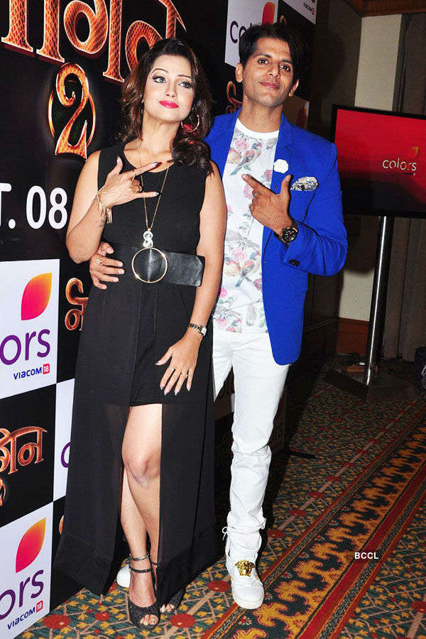 Naagin 2: Press Meet