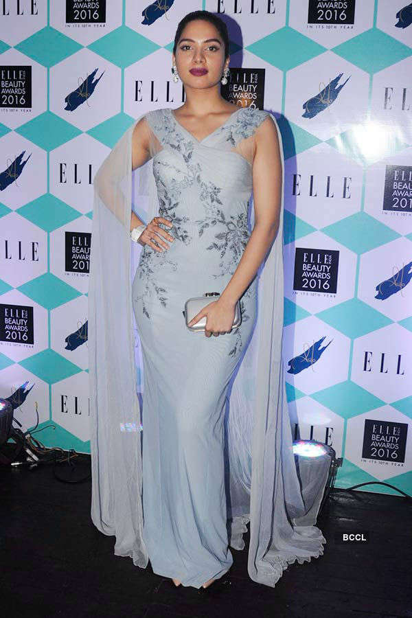 Elle Beauty Awards 2016