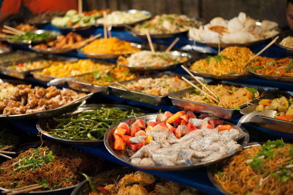 Indulge in spicy Lao Cuisine
