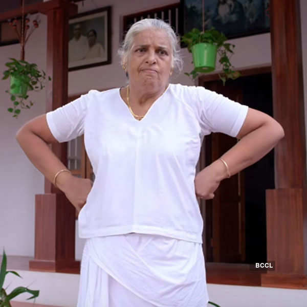 Oru Muthassi Gadha
