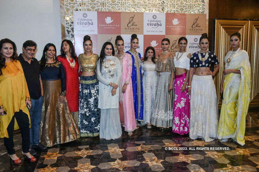 Wedding exhibition by Celebrating Vivaha