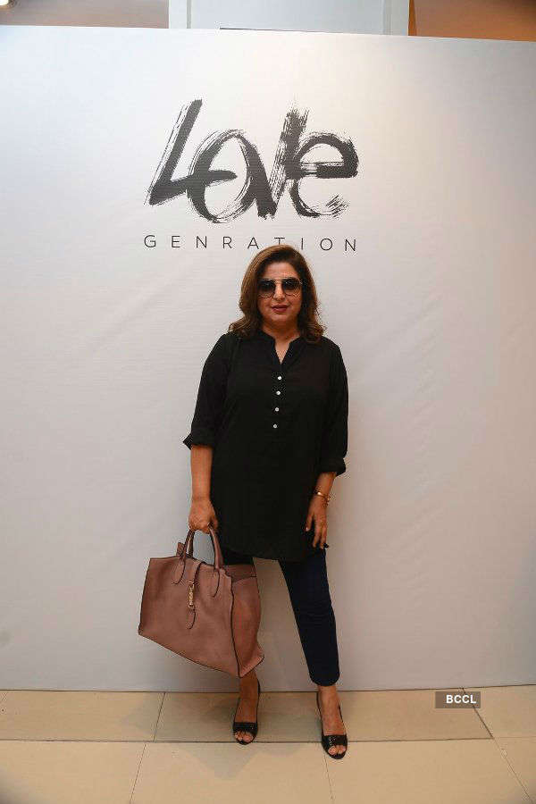 Love Generation: Launch
