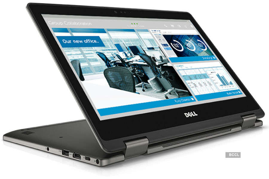Dell Latitude 3379 laptop launched