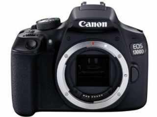 Canon EOS 1300D (Body) Digital SLR Camera