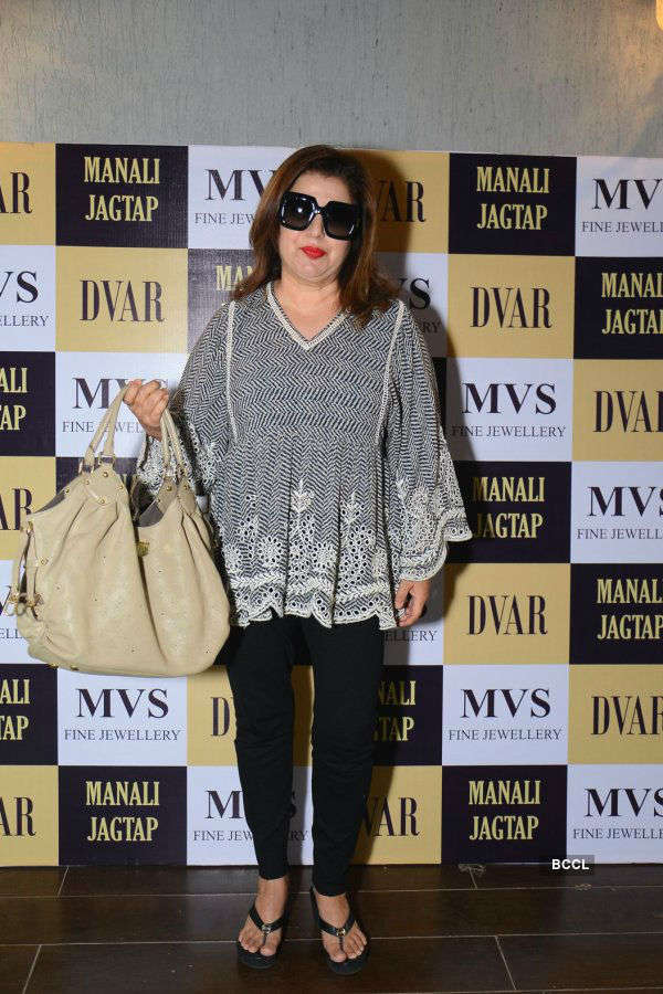 Manali Jagtap store: Festive collection launch