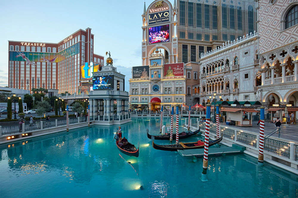 Image result for The Venetian