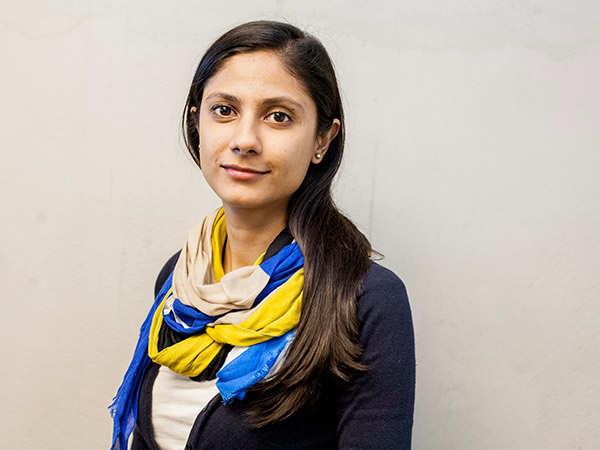 Pratiksha Rao, Head — Media Partnerships, South-East Asia, Twitter