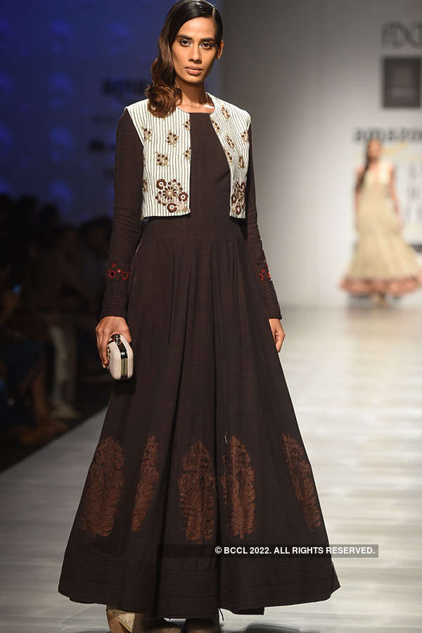 AIFW SS '17: Day 2: Virtues